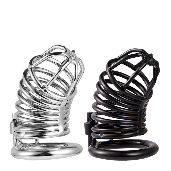 Male Chastity Cage CB001