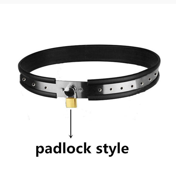 Stainless Steel Restraints Waist Belt