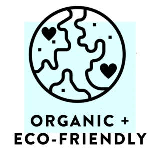 Organic and eco-friendly