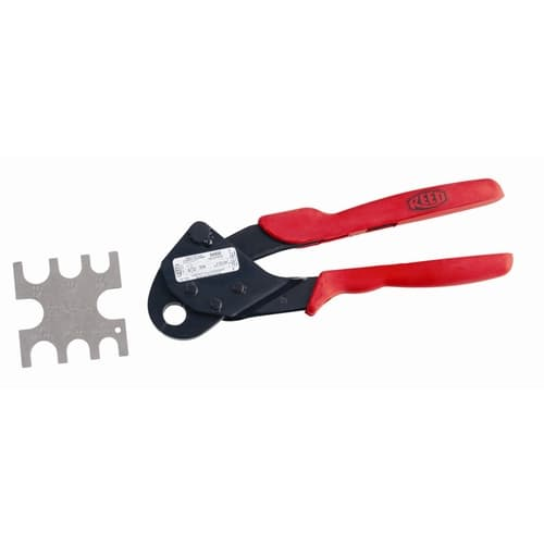 Reed PEXOH34 Pex Crimper - One Hand Style 3/4""
