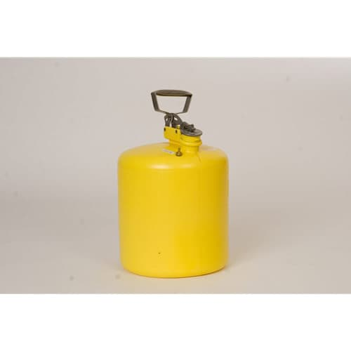 Eagle 1539 Polyethylene - Yellow