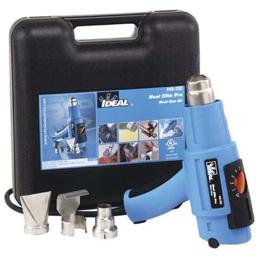 Ideal 46-203 Heat Elite Pro Heat Gun US
