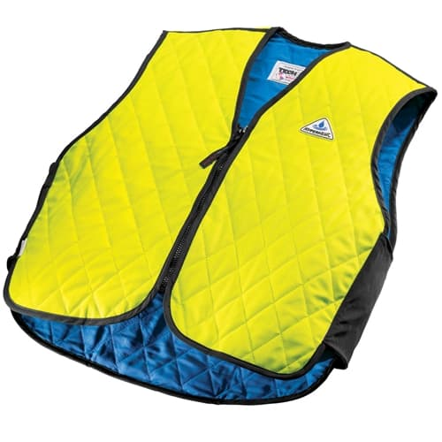 Techniche 6529-HV-XL Evaporative Cooling Vest Extra Large