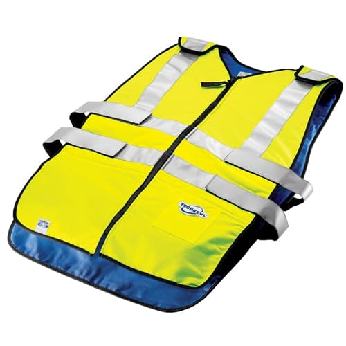 Techniche 6626-HV-L/XL Phase Change Cooling Vest Large To Extra Large