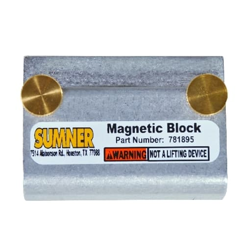 Sumner 781895 Magnetic Holders (3)