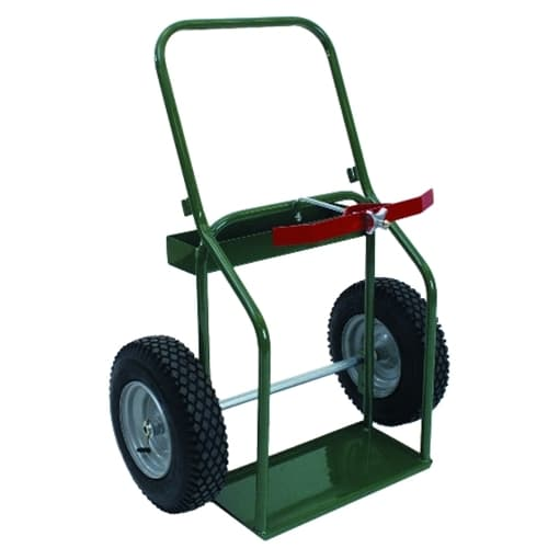 "Sumner 782427 Cylinder Cart - 209-16PB - 16"" wheel"