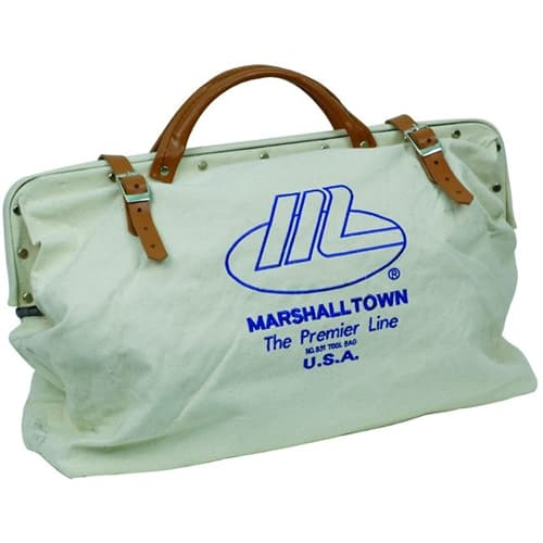 MarshallTown 831 16431 - 20 X 15 Canvas Tool Bag