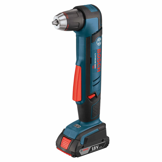 Bosch ADS181-102 18 V 1/2 In. Right Angle Drill