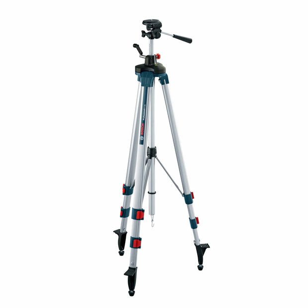 "Bosch BT 250 Aluminum Elevator Tripod with 1/4"" Thread, 38"" - 98"" Extension"