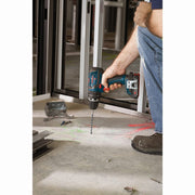 Bosch CLPK237A-181 18V Lithium-Ion Cordless Two Tool Combo Kit