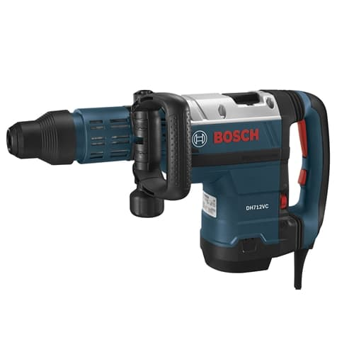 Image of Bosch DH712VC SDS-MAX Demolition Hammer