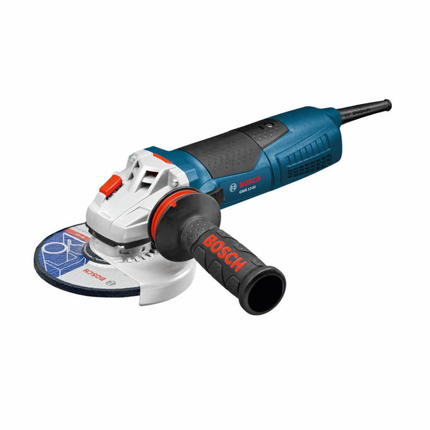 "Bosch GWS13-60 6"" High-Performance Angle Grinder"