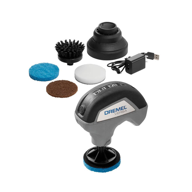 Dremel PC10-01 4VMax Power Cleaner Kit