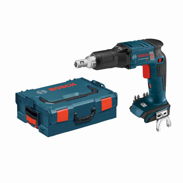 Bosch SGH182BL Brushless 18V Cordless Screwgun with L-Boxx-2