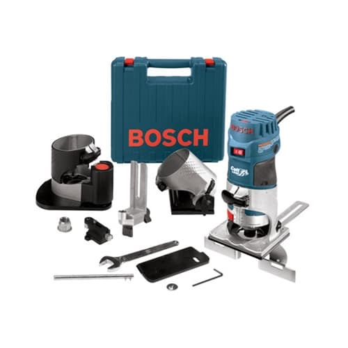 Bosch PR20EVSNK Colt Variable Speed Palm Router Kit
