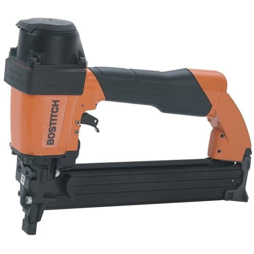 "Bostitch 650S4-1 1"" to 2"" 16-Gauge Medium Crown Stapler"