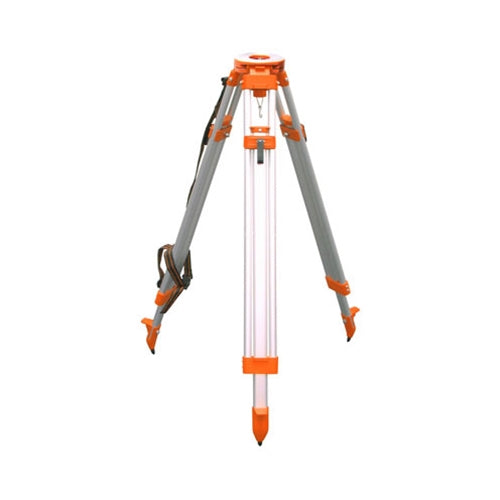 CST Berger 60-ALQCI20-O Contractor's Quick Clamp Aluminum Tripod