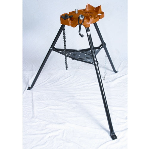 "Current Tools 186 1/8"" - 6"" Chain Vise Stand"