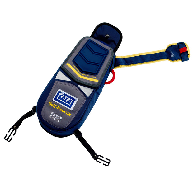 DBI Sala 3320031 Self-Rescue 100 System, 100 ft. (30.5 m)