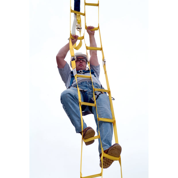 DBI Sala 8516294 Rollgliss Rescue Ladder, 8 ft. (2.4 m)
