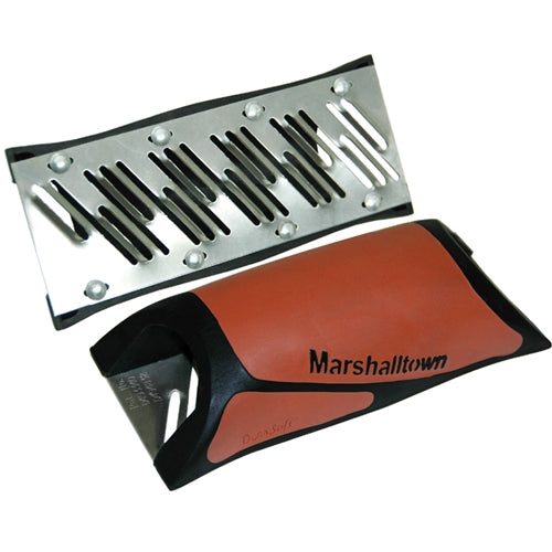 MarshallTown DR390 14390 - DuraSoft Drywall Rasp without Rails