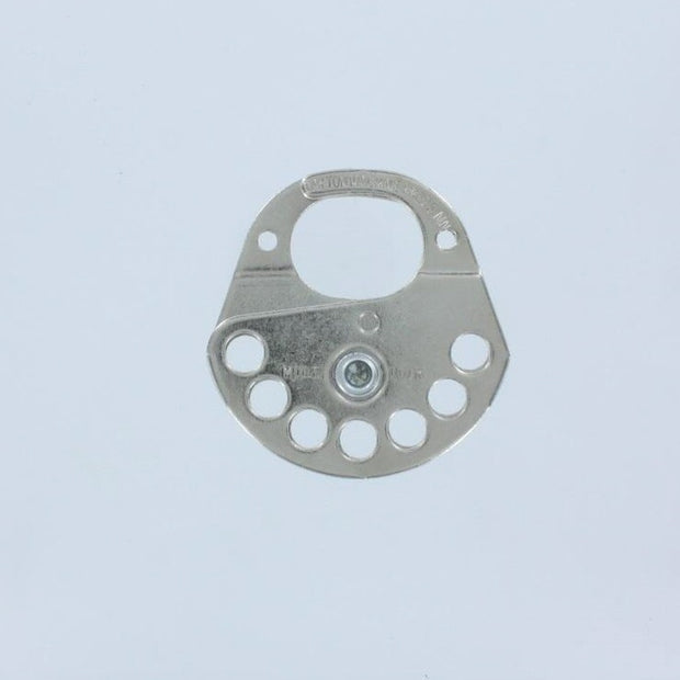 Dayton Machine Products 11545A71 ROUND LOCK OUT