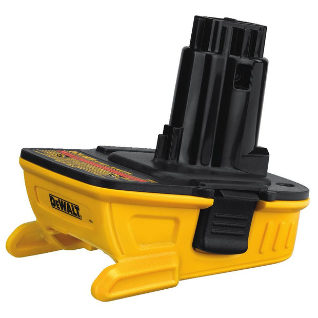 DeWalt DCA1820 18V - 20V Battery Adapter