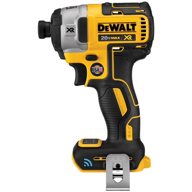 DeWalt DCF888B 20V MAX XR Tool Connect Impact Driver (Tool Only)