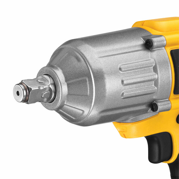 "DeWalt DCF889HM2 20V MAX* Lithium Ion 1/2"" High Torque Impact Wrench Kit"