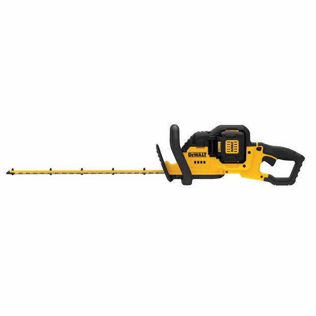 "Dewalt DCHT860M1 40V MAX Lithium Ion 22"" Hedge Trimmer (4.0 Ah)"