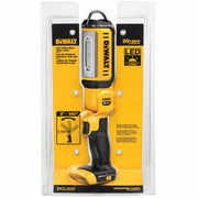 DeWalt DCL050 20V MAX* LED Hand Held Area Light