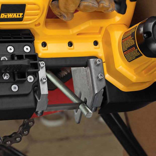 DeWalt DCS370B 18V Cordless Band Saw Bare Kit