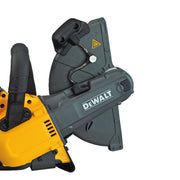 "Flexvolt 60V Max* Cordless Brushless 9"" Cut-Off Saw Kit"