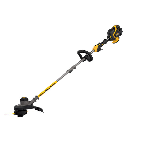 DeWalt DCST970X1 60 V MAX String Trimmer