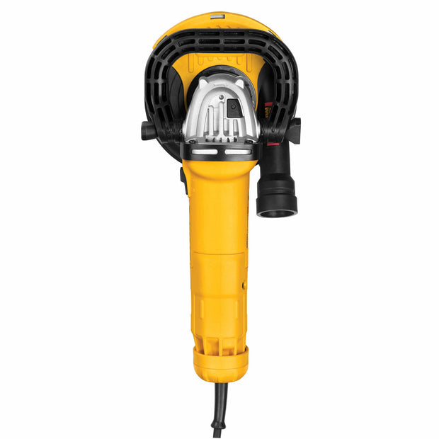 DeWalt DWE46153 Grinder Surfacing Shroud Kit w/ Bail Handle