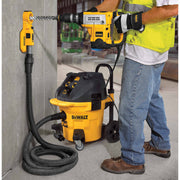 DeWalt DWH050K Large Hammer Dust Extraction - Hole Cleaning