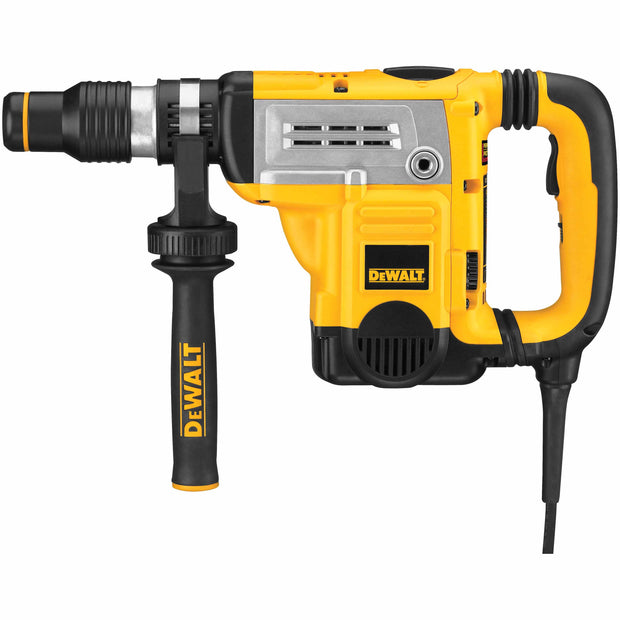"Dewalt D25601K Low Vibration, 13.5 Amp, 1-3/4"" SDS Max Combination Hammer"