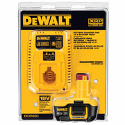 Dewalt DC9182C 18V XRP Lithium Ion Battery and Charger
