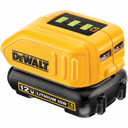 DeWalt DCB090 12V/20V MAX* USB Power Source