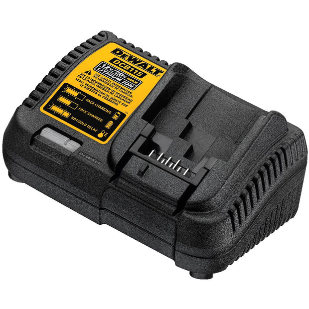 DeWalt DCB115 12V MAX - 20V MAX Lithium Ion Battery Charger