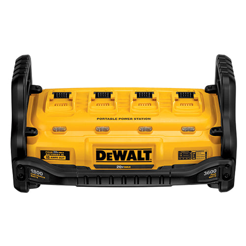 DeWalt DCB1800B 20V MAX 1800W Port Power Station Bare Tool