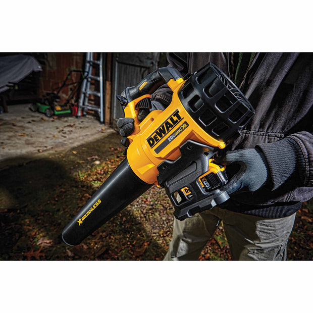 Dewalt DCBL720P1 20V Brushless Blower with 5AH Pack