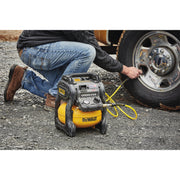 DeWalt DCC2560T1 60V MAX 2.5 Gallon Cordless Compressor Kit