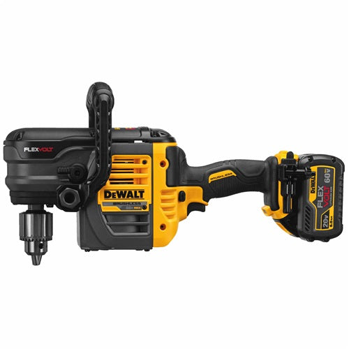 "DeWalt DCD460T1 60V MAX FlexVolt 1/2"" VSR Stud and Joist Drill Kit"