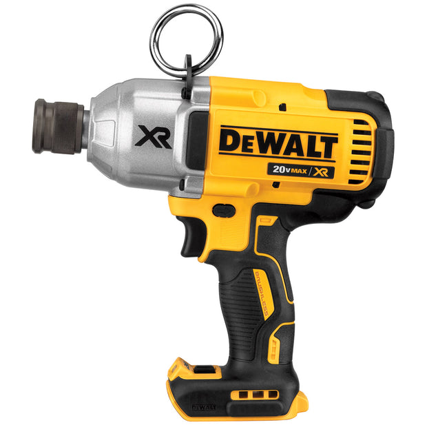 "DeWalt DCF898B 20V MAX XR Li-Ion Brushless 7/16"" Impact Wrench, Quick Release, Bare Tool"