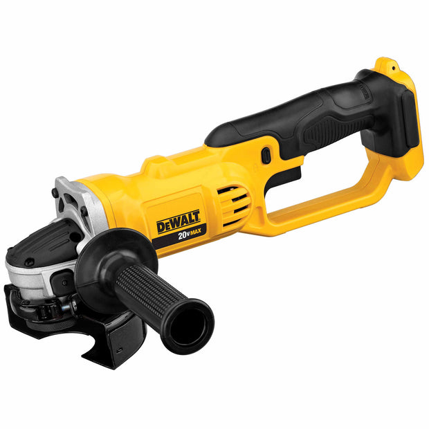 "DeWalt DCG412B 20V MAX Lithium Ion 4 1/2"" Cut-Off Tool (Tool Only)"