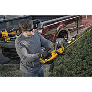 DeWalt DCHT820P1 20V MAX Lithium Ion Hedge Trimmer 5.0Ah
