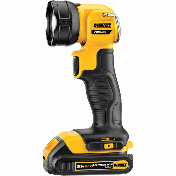 DeWalt DCL040 20V MAX LED Flashlight
