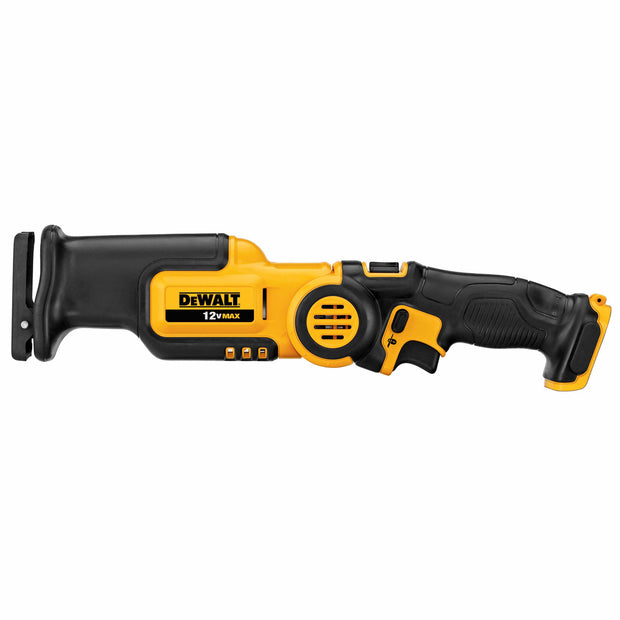 DeWalt DCS310B 12V MAX Cordless Lithium-Ion Pivoting Reciprocating Saw Bare Tool
