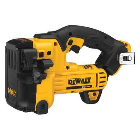 DeWalt DCS350B 20V MAX Cordless Threaded Rod Cutter Bare Tool